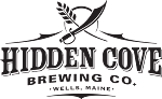 Logo of Hidden Cove Autumn Brown