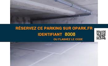 parking à Eaubonne (95)