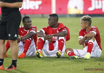 Yattara et Touré sont attendu pour la reprise mais ils devraient ensuite rejoindre Auxerre