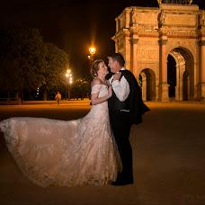 Photographe de mariage Jenny Cuvereaux (Jenny). Photo du 15.05.2019