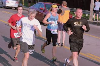 Photo: 306  Cody Graham, 494  John McCoy, 1070  Lauren Ormsbee