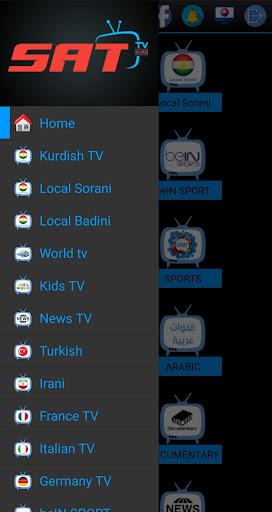 SAT TV HD 1 screenshots 2