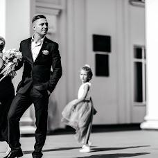 Свадебный фотограф Виктория Мотеюнайте (moteuna). Фотография от 30.06.2018