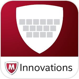 McAfee Safe Keyboard │ Privacy apk