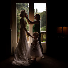 Wedding photographer Erwin Beckers (erwinbeckers). Photo of 08.09.2015