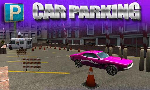Fantastic Car Parking