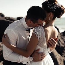 Wedding photographer Konstantin Tarasenko (Kostya93). Photo of 08.11.2018