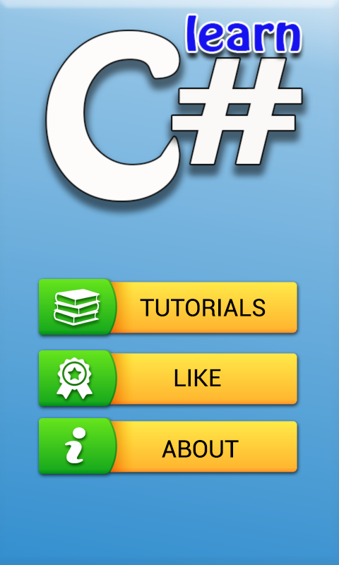 Learn C# Programming- screenshot