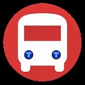 Brampton Transit Bus - MonTra…