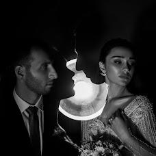 Wedding photographer Alina Doguchaeva (panddora13). Photo of 12.12.2018