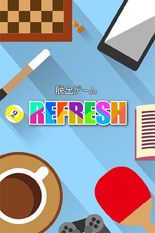 u8131u51fau30b2u30fcu30e0 Refresh 1.0.2 Windows u7528 1