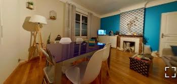 appartement à La Loupe (28)