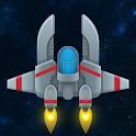 Alien Invaders Chromecast game icon