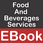 EBook For Food and Beverages Services