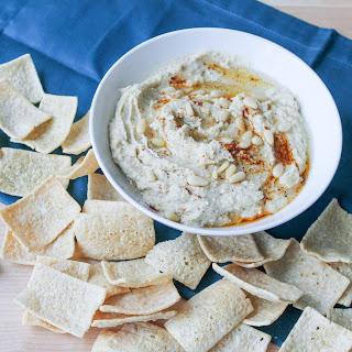 Basic Hummus.