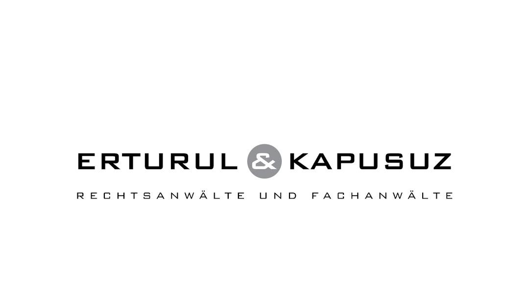 Erturul Kapusuz Rechtsanwälte Und Fachanwälte Yücel Erturul