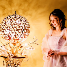 Wedding photographer Aleksey Lukancov (Kaban1972). Photo of 18.02.2014