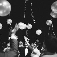 Wedding photographer Eduard Mikryukov (EddieM). Photo of 13.11.2015