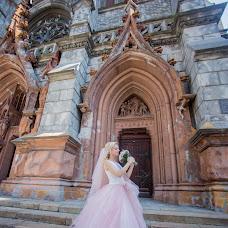 Wedding photographer Ekaterina Dyachenko (dyachenkokatya). Photo of 28.02.2018