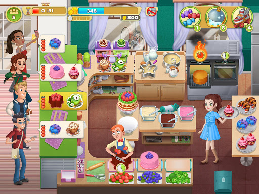 Cooking Diaryu00ae: Best Tasty Restaurant & Cafe Game screenshots 21
