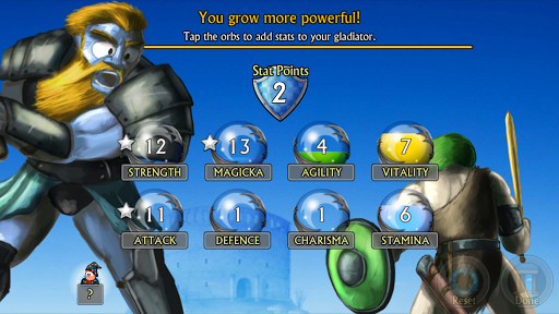 Swords and Sandals 2 Redux 2.1.0 screenshots 7