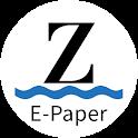 Zürichsee-Zeitung E-Paper icon