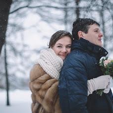 Wedding photographer Anastasiya Gakova (agakova). Photo of 24.01.2016