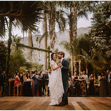 Wedding photographer Danae Soto chang (danaesoch). Photo of 17.02.2018