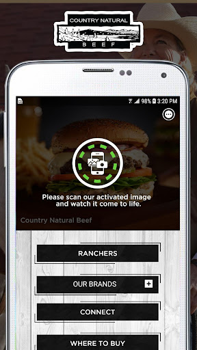 Screenshot for Meet The Rancher in United States Play Store