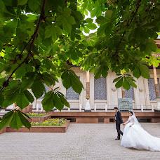 Wedding photographer Umid Zaitov (Umid). Photo of 21.04.2018