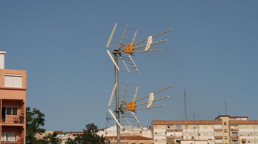 La TDT llegará finalmente a 11 zonas de Almería aún 'desconectadas'