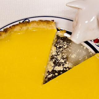 Dairy Free Lemon Tart Recipes.