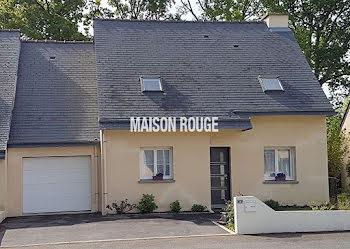 maison à Pont-Péan (35)