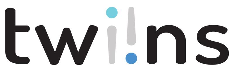 Logo de Twiins