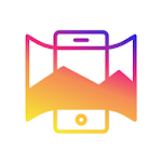 Panoramic Stories - Panorama for Instagram icon