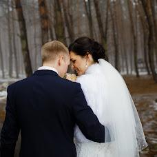 Hochzeitsfotograf Evgeniy Flur (Fluoriscent). Foto vom 01.03.2015