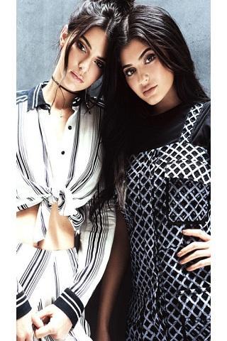 Kendall & Kylie Jenner 5.0 screenshots 6
