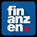 Börse & Aktien - finanzen.net icon
