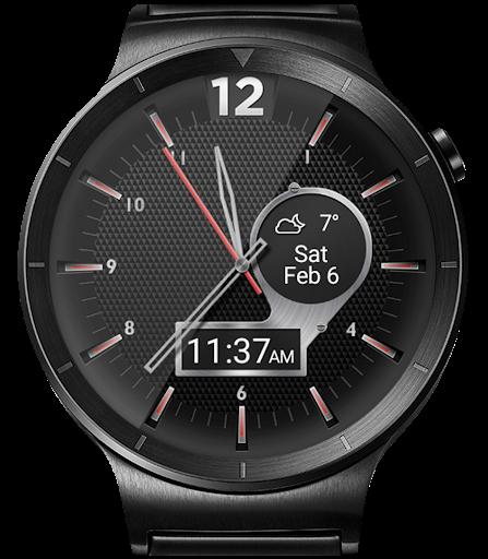 Titanium Brave HD WatchFace Widget Live Wallpaper 4.8.1 screenshots 14