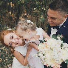 Wedding photographer Denis Bondarev (bond). Photo of 23.11.2015