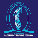 Logo for Lake Effect Brewing
