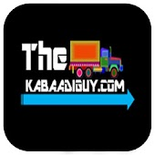 The Kabaadi Guy