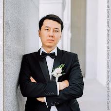 Wedding photographer Sergey Zlobin (zlobin391). Photo of 22.11.2016