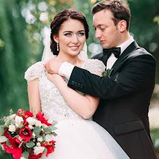 Wedding photographer Alexandr Slobodyan (slobodyan). Photo of 09.09.2016