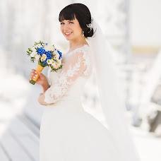Wedding photographer Viktoriya Falina (vfal). Photo of 09.06.2016