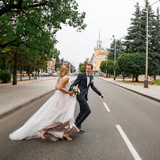Wedding photographer Anna Khalizeva (halizewa). Photo of 21.07.2018