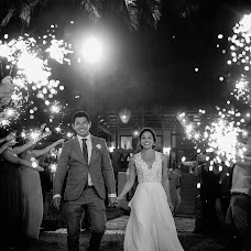 Wedding photographer Sebas Ramos (sebasramos). Photo of 22.07.2018
