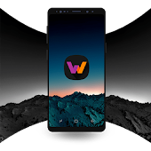 Live Wallpapers HD & Backgrounds 4k/3D - WALLOOP™