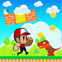 Super Sandy Runner icon