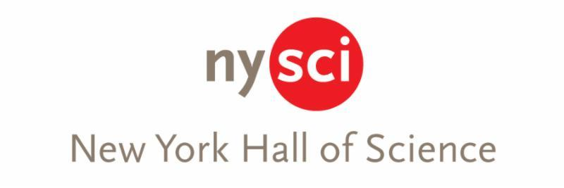 Image result for NYSCI LOGO